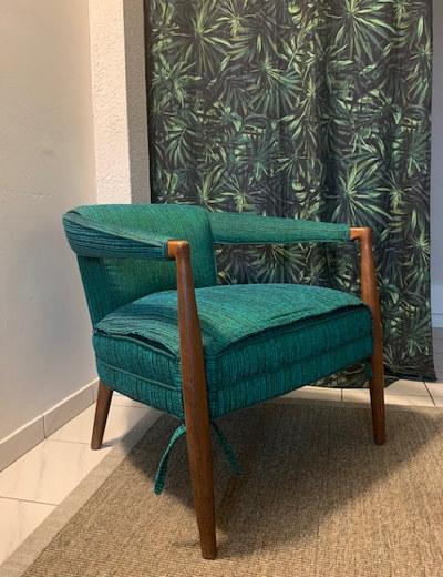 Ils siège ou tapisser fauteuil ou eux même leur restaurer ont qzLVGUpMS