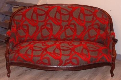 Tissu D 39 Ameublement Alhambra Vendu Par L 39 Atelier La Rime