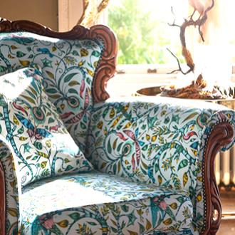 les bons plans tissu sont les promotions de tissu d 39 ameublement propos es et vendues par la rime. Black Bedroom Furniture Sets. Home Design Ideas