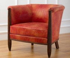 les tissus d 39 ameublement pour tapisser les fauteulis vendus par la rime des mati res. Black Bedroom Furniture Sets. Home Design Ideas