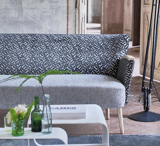 Tissus ameublement canap tropicana tissu ameublement chaise fauteuil canap rideaux matthew - Tissu pour recouvrir canape ...