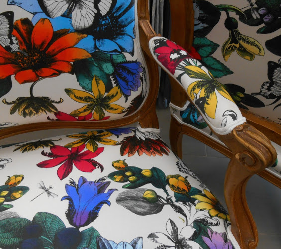 fauteuil de jardin but