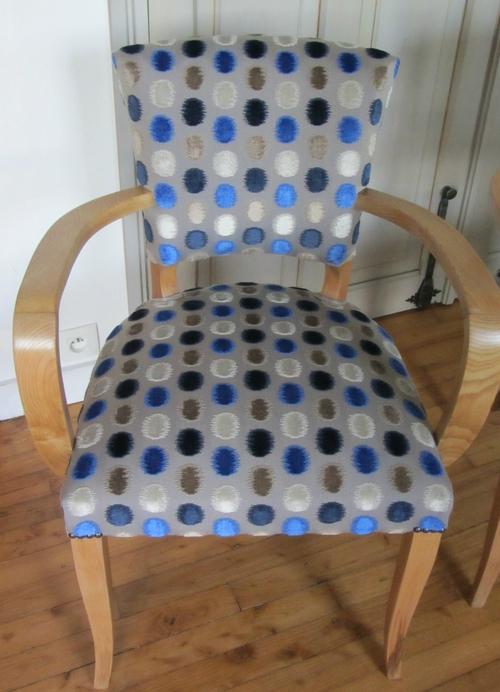 chaise et fauteuil de jardin